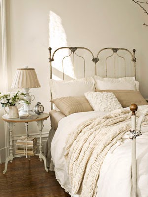 [ Bedrooms Inspiration Project ]- shabby&countrylife.blogspot.it