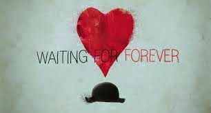 Waiting for forever...