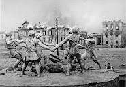 Stalingradoko garaipenaren urteurrenean