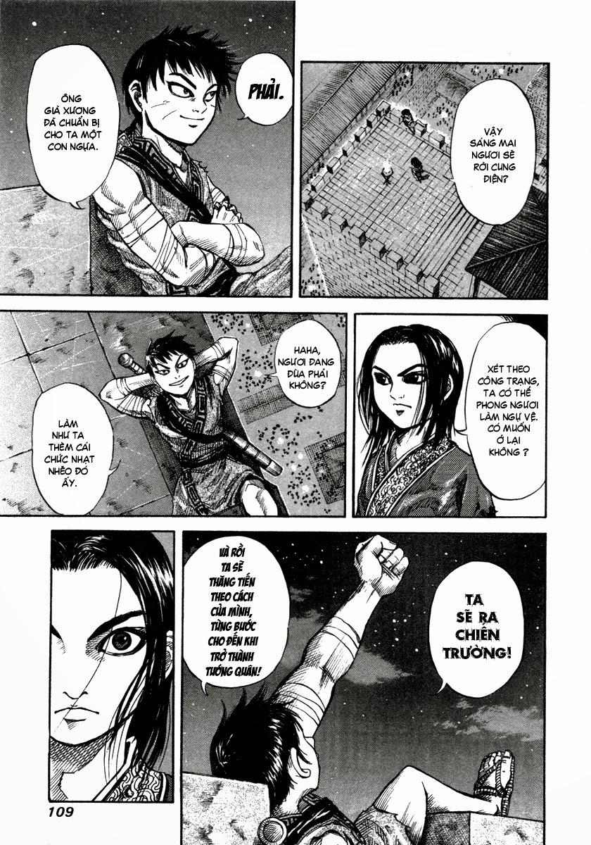 Kingdom – Vương Giả Thiên Hạ (Tổng Hợp) chap 47 page 14 - IZTruyenTranh.com