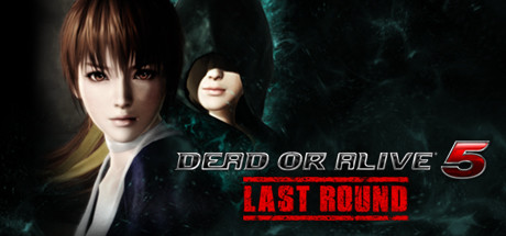 Dead or Alive 5 Last Round Update 1 Incl 5DLC