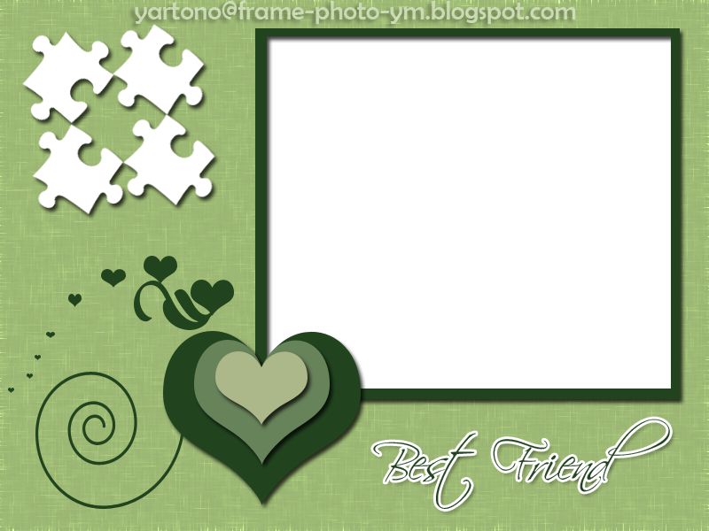 Download Free Frame Photo / Bingkai Foto Gratis Ke 008]