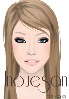 Maquillage lovers from stardoll - Maquillage simple mais beau ...