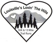 Louisville's Lovin' the Hills Trail Runs The Heroes Run is a Running race in Radcliff, Kentucky consisting of a 1 Mile, 10K.