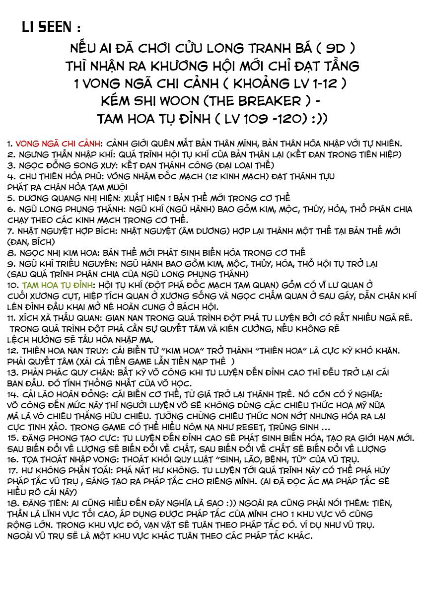 Kingdom - Vương Giả Thiên Hạ Chapter 360 page 20 - IZTruyenTranh.com