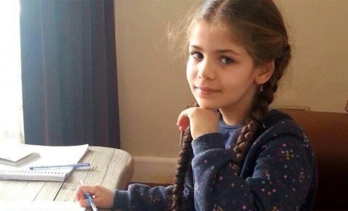 Isabella Damla Güvenilir - PEMERAN ELIF (ELIF DIZISI) | JDSK