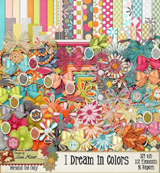 I Dream in Colors