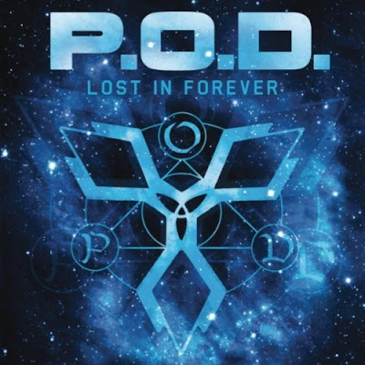 P.O.D. - Lost In Forever Lyrics