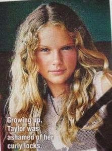 Taylor swift makeup
