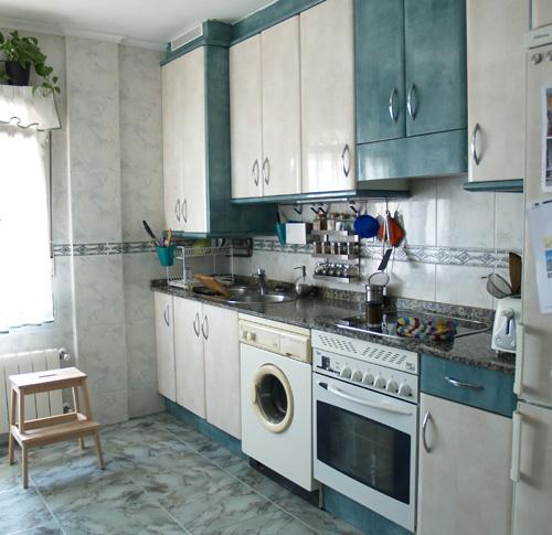 Cambiar puertas muebles cocina great consejos para elegir - Cambiar puertas de cocina ...