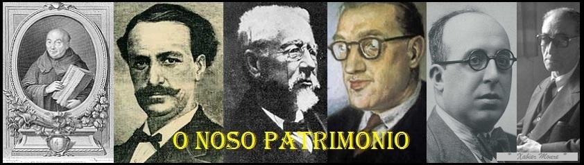 O NOSO PATRIMONIO