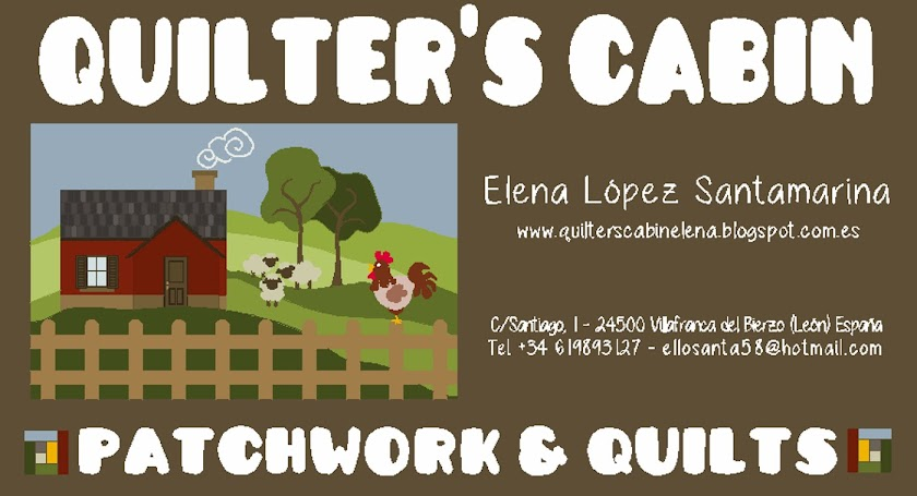 QUILTER'S CABIN
