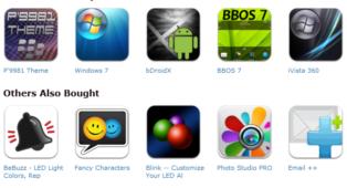 Gudang Aplikasi Terbaru Untuk Blackberry