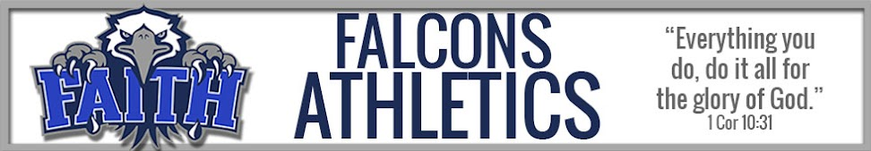 Falcons Athletics                                                          .