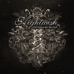 Endless Forms Most Beautiful – Nightwish