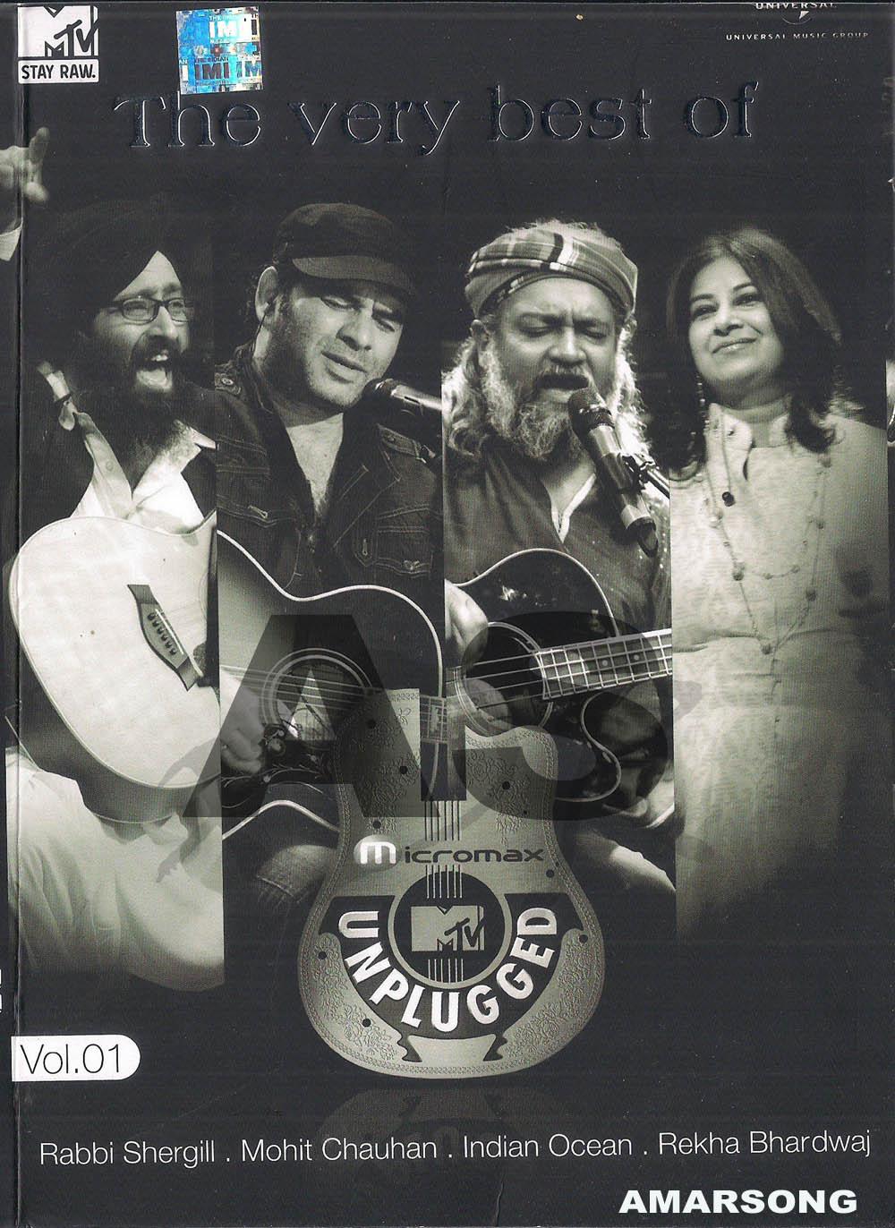 MTV Unplugged Vol 1 CD 1 Mp3 Download