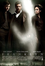 Watch Franklyn Online Free 2008 Putlocker