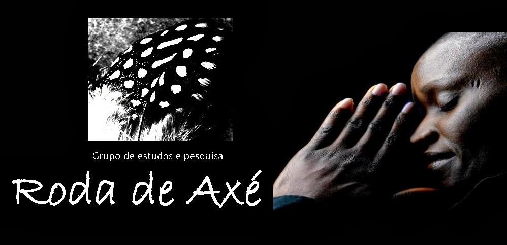 """Grupo de Estudos e Pesquisas """"Roda de Axé"""" - CNPq"""