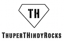 ThuperThindyRocks