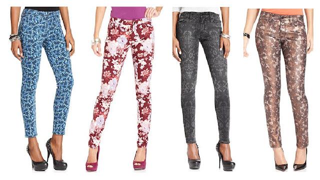 Else Jeans Prints