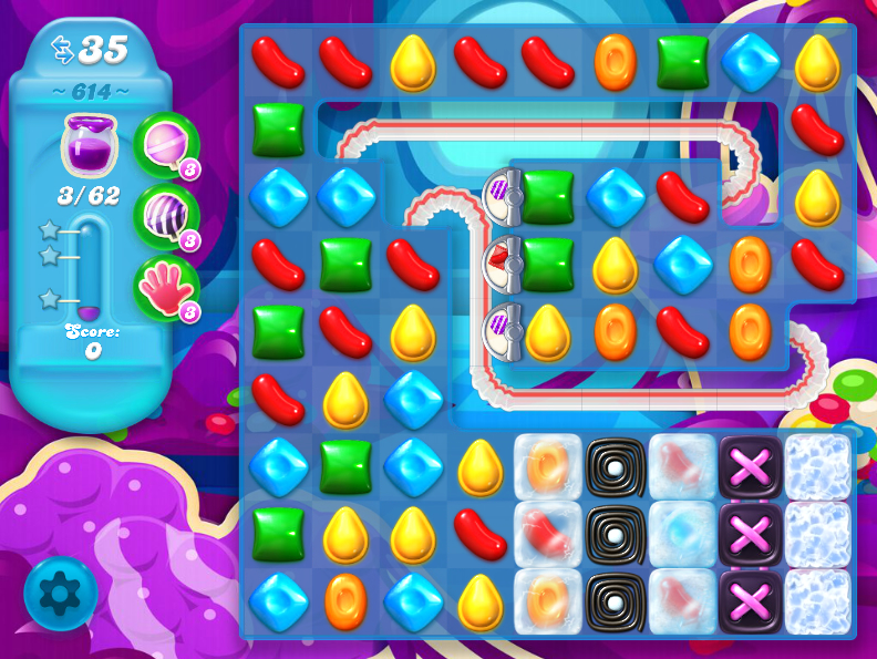 Candy Crush Soda 614