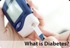 apa itu penyakit diabetes