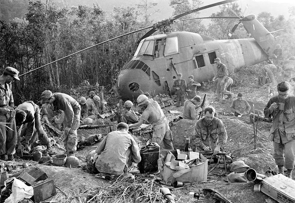 public sentiment regarding the vietnam war essay When it comes to propaganda for purposes of war, for example, professional public relations firms can fool the nazis regarding the vietnam war, the us.
