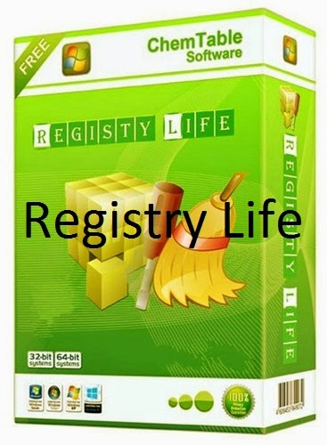 Registry Life Portable Crack Keygen Patch Serial License Key
