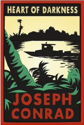 heart of darkness joseph conrad book report