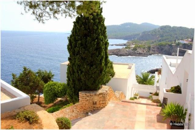 Ibiza - Roca Llisa