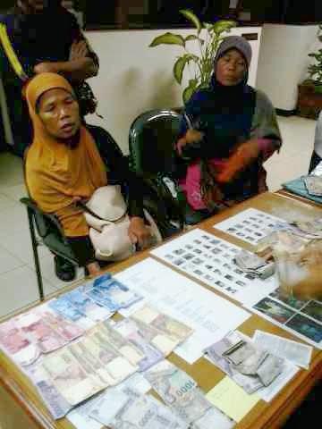 Hati-Hati ! Peminta  Sumbangan Untuk Masjid Dan Yayasan 99% Palsu