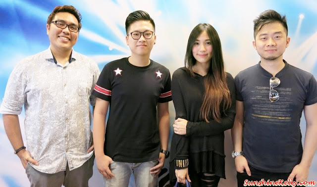 Video Interview, YouTube Fan Fest 2015 Singapore, YouTube Fan Fest, YouTube Academy with HP, YouTube Academy