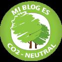 Este blog planta un árbol