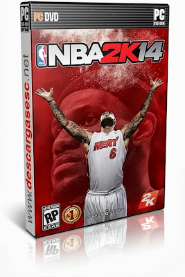 Download NBA 2K14 PC Game Free