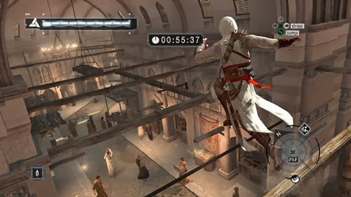 Assassin's Creed - PC (Download Completo em Torrent)