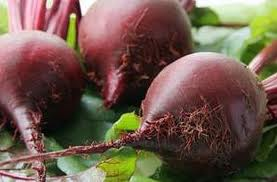 Beetroot Juice Is Linked To Brain and Heart Health