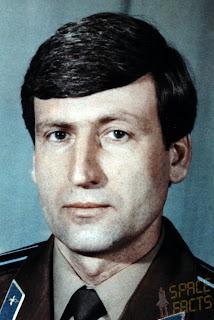 Alexander Yablontsev- Pilot of Sukhoi Superjet 100