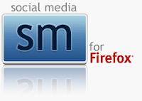 Social Media for Firefox