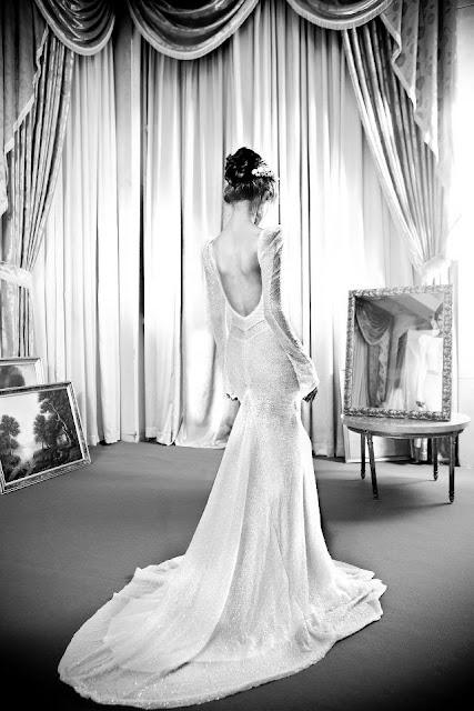 Свадебные платья. Мода.