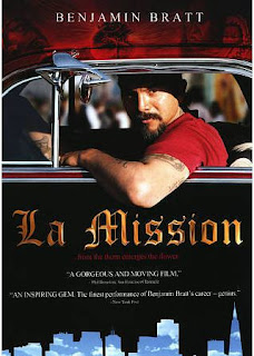 La Mission Movie Poster