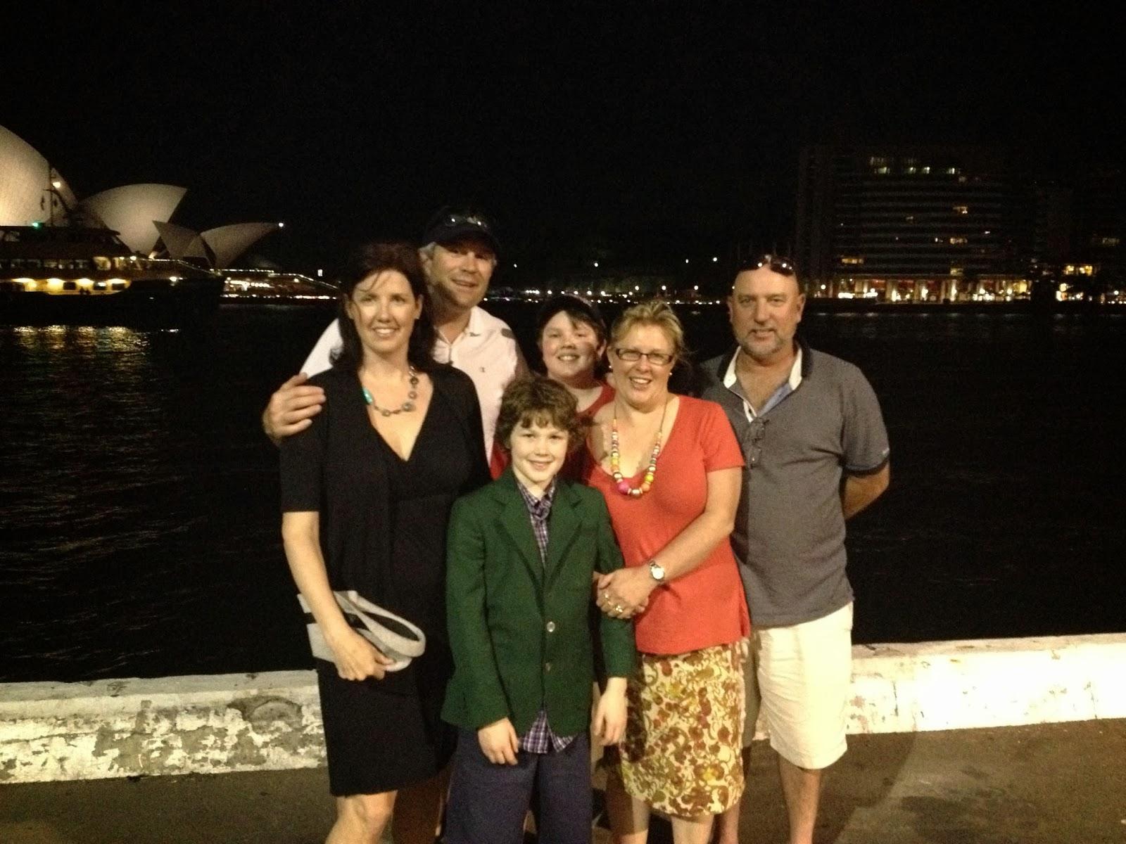 Last date in Sydney