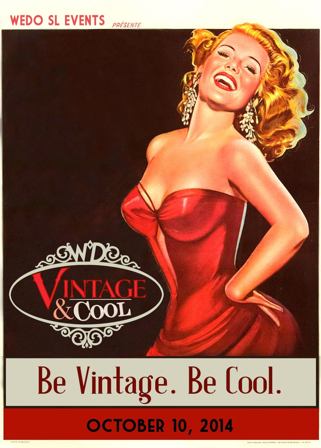 Vintage & Cool Fair @ TBA