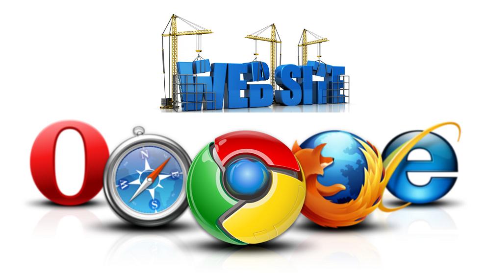 Web Design - Learning To Build Websites