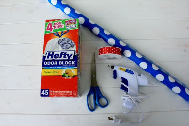 Help Out Your School With Box Tops For Education #Hefty4BoxTops #ad