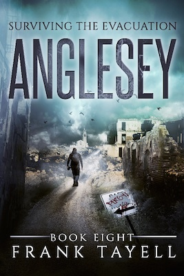 Book 8 Anglesey