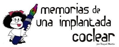Memorias de una IC