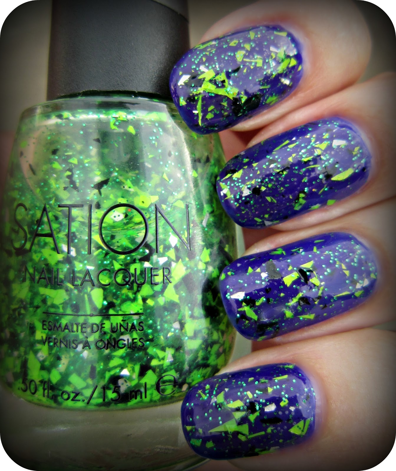 Concrete and Nail Polish: October 2012