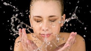 zarraz paramedical, pencuci muka tanpa buih, pencuci muka terbaik untuk kulit sensitif