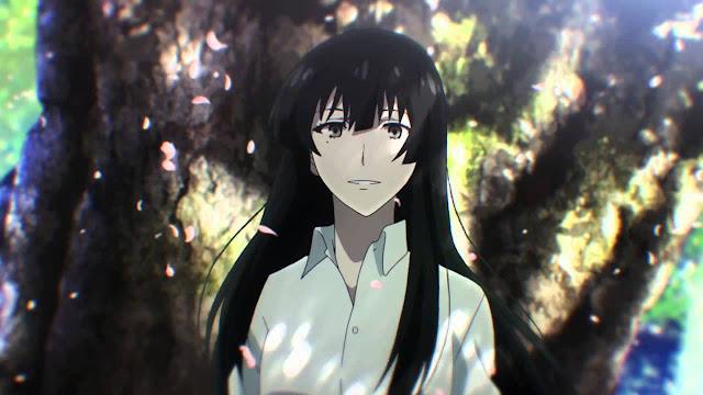 Anime 'Sakurako-san no Ashimoto ni wa Shitai ga Umatteiru' Perlihatkah Video Iklan Yang Menampillan Lagu Pembuka