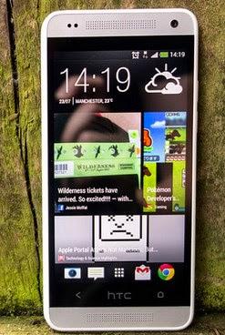 Harga HTC One Mini 2